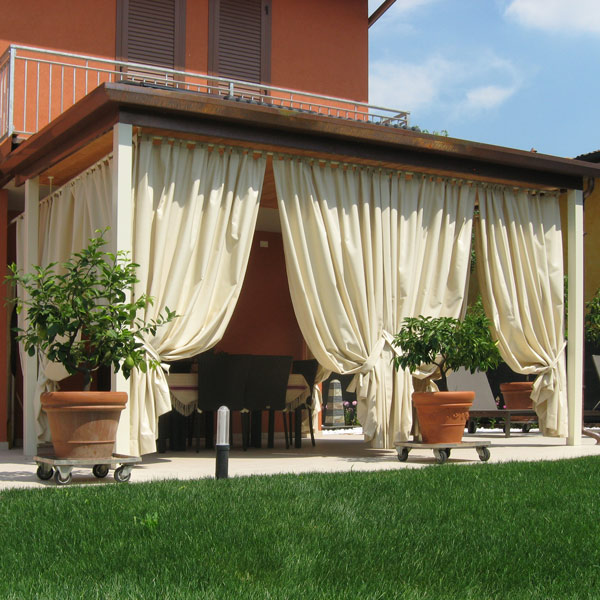 Tende da Sole, TLab Tende, Brescia